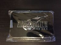 Final Fantasy 7 Remake Shinra Keycard GameStop Exclusive