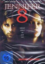 DVD NEU/OVP - Jennifer 8 - Andy Garcia & Uma Thurman