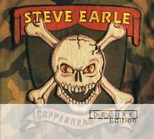 Steve Earle - Copperhead Road [New CD] Holland - Import