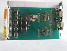 Bachmann électronic Battenfeld CARTE SER 232 UNILOG 4000