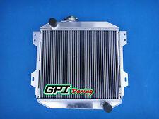 ALUMINUM RADIATOR FORD CAPRI RS/ESCORT SUPERSPEED MK1 ESSEX V6 2.6/3L