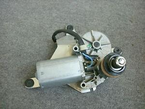 28700-1B700 Rear Window Wiper Motor 1996-1998 Nissan Quest XE OEM Factory