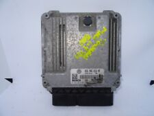 *VW TOURAN MK1 1.9 TDI 2003-2006 ENGINE CONTROL UNIT  03G906016HP - BRU