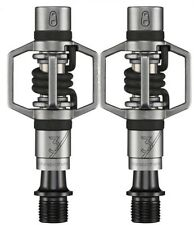 Crank Brothers Eggbeater 3 Clipless Bike XC Pedals & Cleats Bros Black Red Blue