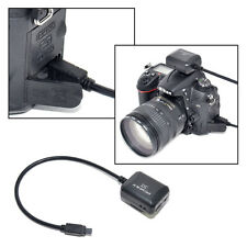 GPS Adapter Receiver Geotag for Nikon D90 3100 3200 7100 5300 7000 Coolpix P7800