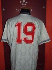 GASCOIGNE ENGLAND WC 1990 MAGLIA SHIRT CALCIO FOOTBALL MAILLOT JERSEY CAMISETA