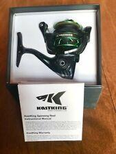 Kastking Valiant Eagle 2000 spinning reel