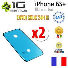 iPhone 6S PLUS - Lot 2x Joint étanchéité adhésif autocollant Vitre/Ecran/LCD