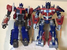 Transformers  Optimus Prime  Action Figures