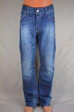 Levi's 506 Standard Hommes Jeans Bleu w32 l32; k31 136