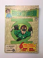 DC Special Blue Ribbon Digest #16 December 1981 Green Lantern Neal Adams Comics