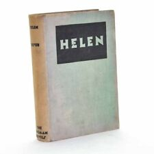 Helen, Georgette Heyer 1932 Reprint Good-