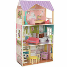 Kidkraft Poppy Wooden Dollhouse - 65959