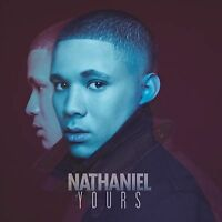 NATHANIEL Yours Deluxe Edition 2CD BRAND NEW