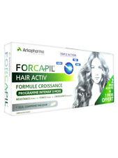 Arkopharma Forcapil Hair Activ 3 x 30 Tablets 3 months
