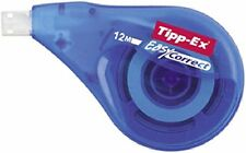 Tipp-Ex Easy Correct 4.2 mm x 12 m Correction Tape  (Pack of 1)
