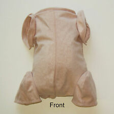 "Doe Suede Body for 26"" Dolls: Full Jointed Arms 3/4 Jointed Legs #1645"