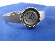 Vintage Pallas Para silver 0.835 Ladies Watch
