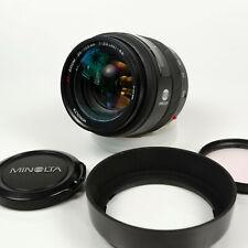 Minolta AF Zoom 35-105mm f 3,5-4,5, Sony A-Mount