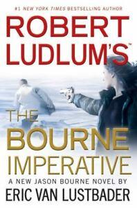 Robert Ludlum's The Bourne Imperative/hardcover