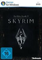 The Elder Scrolls V: Skyrim PC Standard-Edition Rollenspiele