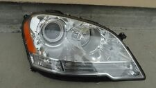 d70307 Mercedes ML350 ML550 2009 2010 2011 RH xenon HID headlight OEM