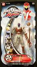 """Mighty Morphin Power Rangers RPM Evil Grinder 6"""" Action figure"""