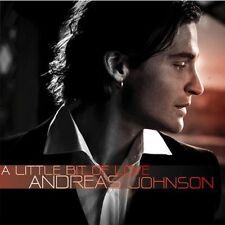 "Andreas Johnson - ""A Little Bit of Love"" - 2007"