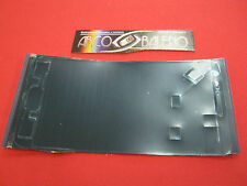 Kit BIADESIVO 3M COLLA per DISPLAY SAMSUNG GALAXY S2 GT i9100 VETRO TOUCH SCREEN