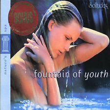 Nature's Spa: Fountain of Youth by Dan Gibson (CD, Feb-2001, Soli)