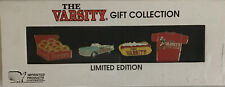 1990s The Varsity Gift Collection Olympic Style Pin Set Atlanta Limited Edition!