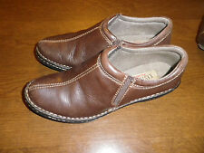 Women's Amore Eastland Leather Shoes Size 9.5 Great Condition
