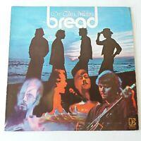 Bread - On the Waters - Vinyl LP UK 1st Press 1970 A//1 B//1 EX/EX+ David Gates