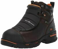 "TIMBERLAND PRO 6"" Endurance EMG Steel Toe SP Brown (TB0A172T214) Size 15"