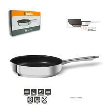 NEW Jomafe 28cm Frying Pan/Fry Pan Non Stick 18/10 Stainless Steel  Induction