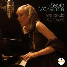 Mckenzie,Sarah - We Could Be Lovers - CD NEU