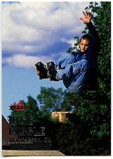Nick Riggle Inline Skater #4 Fleer Adrenaline 2000 Silver Text Card (C309)