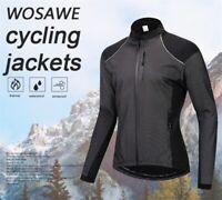 Sportswear Men Jacket Winter Jogging Men's Zipper Sportswear Jacket