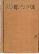 LITTLE RED RIDING HOOD AND OTHER STORIES-