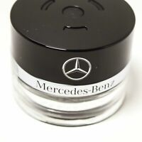 Mercedes-Benz Interior Scent Perfume Bottle Downtown Mood A0008990288 NEW
