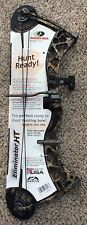 NEW Martin Archery Eliminator HT Compound Bow Adustable Draw Length & Weight
