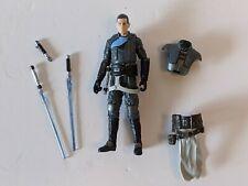 Star Wars Black Series #05 Starkiller Galen Marek Loose 3.75 Action Figure