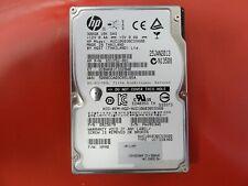 """HP 300GB 10k SAS 2.5"""" 658535-001"""