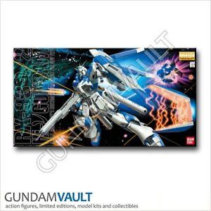 NEW 1/100 MG Rx-93 Hi-Nu Gundam Model Kit Bandai