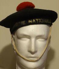 French Navy Seaman's cap