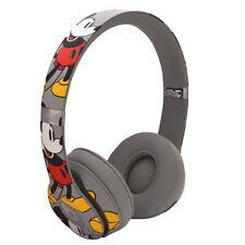 Beats Solo3 Disney Mickey's 90th Anniversary Edition Wireless On-Ear