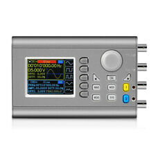 Professional 60MHz DDS Function Signal Generator Dual-Channel Arbitrary Waveform