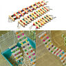39cm Flexible Wooden Mouse Rat Hamster Ladder Bridge Gerbil Pet Parrot Bird Toys
