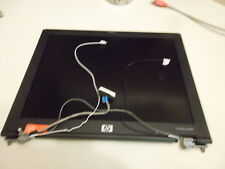 32104 Used COMPLETE LCD from HP nc4200 subnotebook. Clean, complete. w/harness.