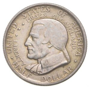 1936 Great Lakes Exposition Commemorative Half Dollar Charles Collection *453